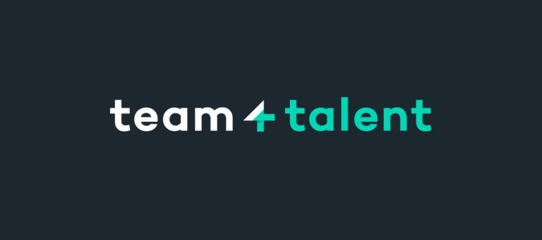 team4talent's logo.