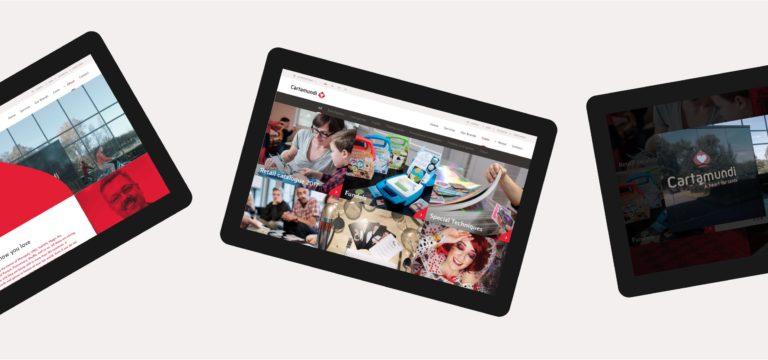 online rebranding, responsive website, webdesign, responsive webdesign, tablets, werkt op tablets, werkt op iPads, online rebranding.