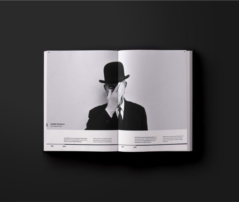 FOMU 50 year anniversary book spread 2.