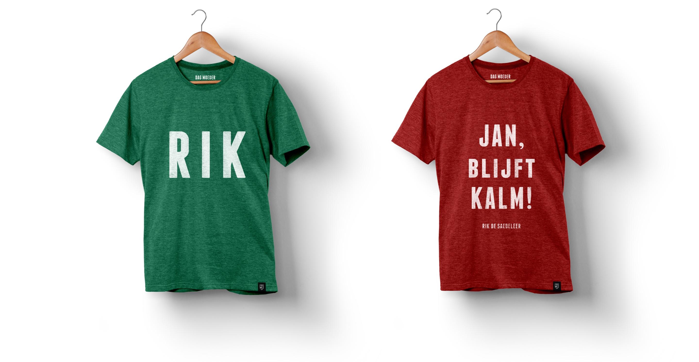 Dag Moeder T Shirts We Make