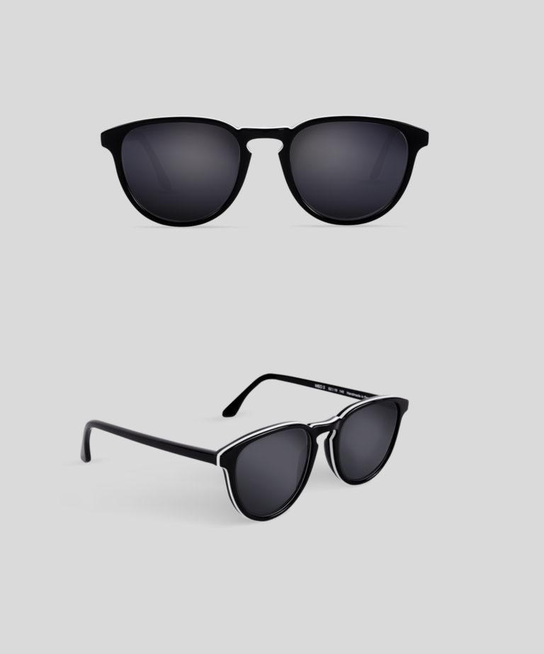 Meo eyewear branding webshop product photograpy fashion