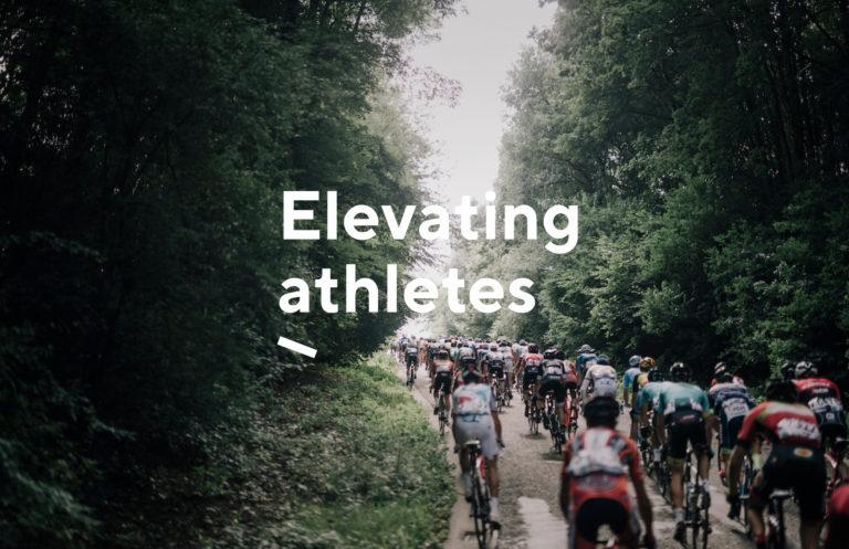 Squadra logo branding website grafisch ontwerp sport management