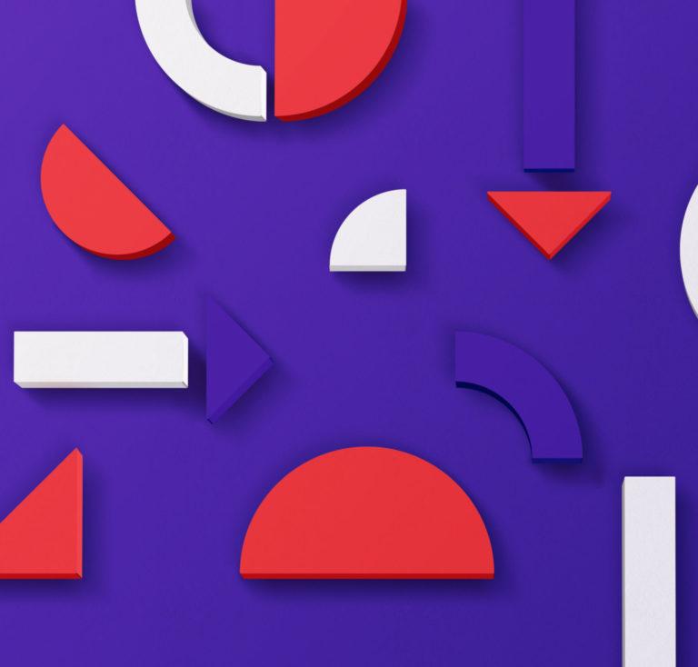 Tactics: Branding, Drukwerk, Huisstijl, Iconen, Rebranding