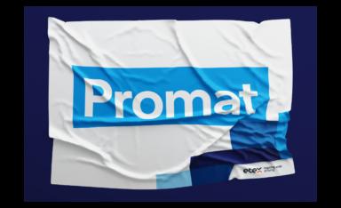 Promat, rebranding, grafisch ontwerp, antwerpen, identiteit