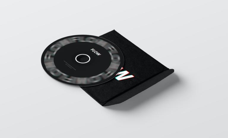Flow postproduction, branding, huisstijl, website, grafisch ontwerp, antwerpen, logo
