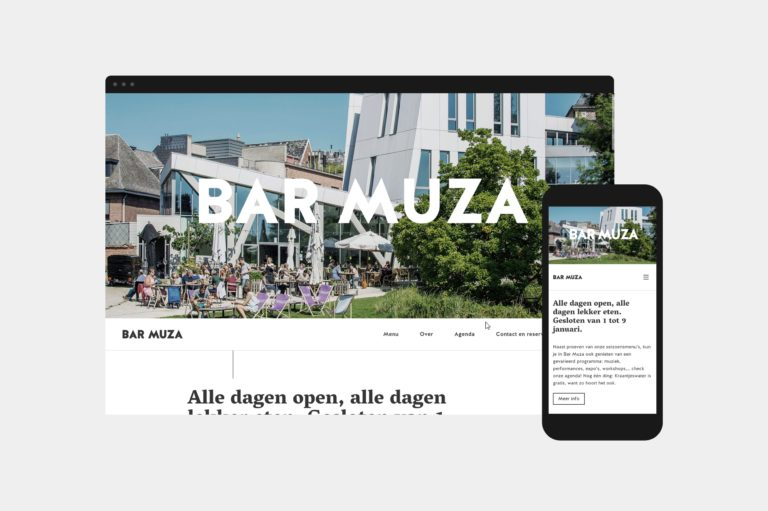 responsive website , website voor bar, website voor café, website voor restaurant, website voor horeca, online reservatie, tablebooker integratie, online menu, mobiele website, grafisch bureau Antwerpen
