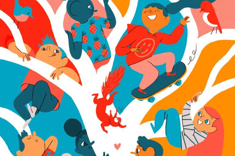 illustration, children's illustrations, book illustration, graphic design antwerpen, print design, cover illustration