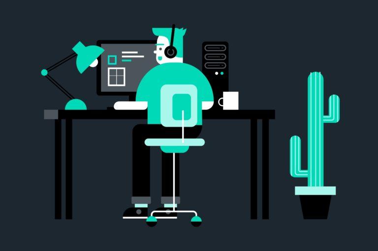 illustratie voor website, digitale illustratie, iconen, icoonontwerp, grafisch bureau Antwerpen, illustrator, illustrator Antwerpen